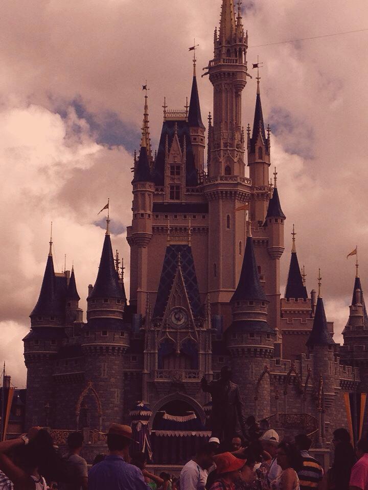 Como não amar a Disney?