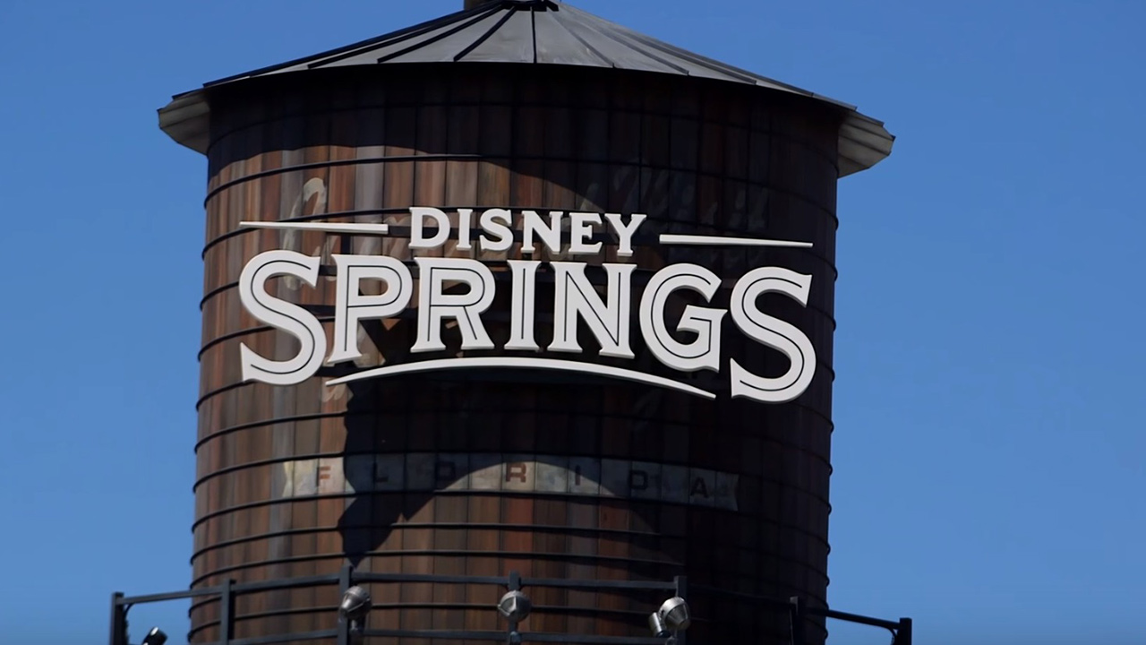 parques aquáticos e Disney Springs