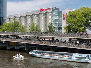 Dicas de Hotel em Amsterdam