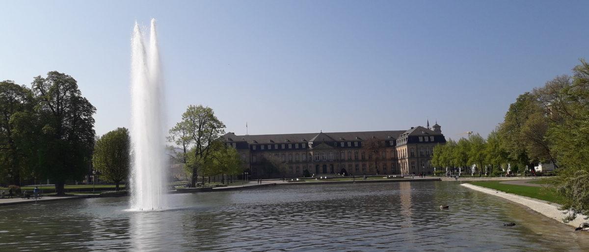 Dicas de Stuttgart na Alemanha